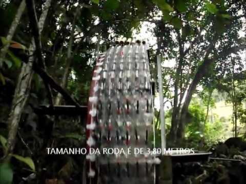Bomba de garrafa pet caracol youtube for Como oxigenar el agua de un estanque sin electricidad