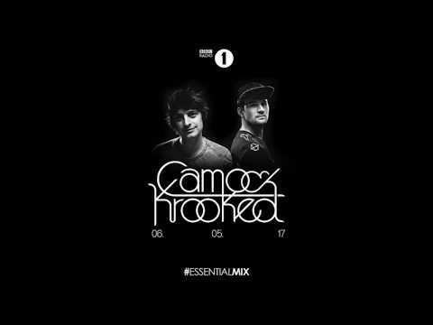 Camo & Krooked - Essential Mix @ BBC Radio 1 - 06.05.2017