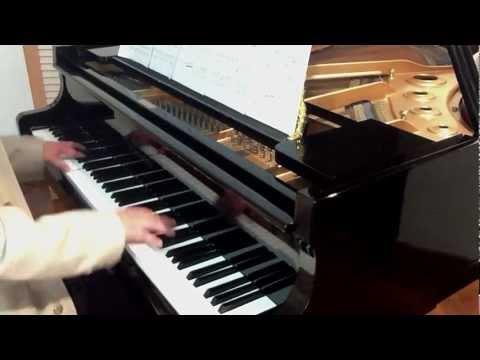 那些年--鋼琴版 甘仕良 誠邀加入網臺「甘碩良賢」200505(9) - YouTube
