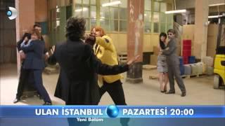 Ulan İstanbul 8.Bölüm Fragmanı - 2