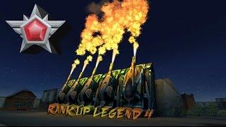 Tanki Online   Runk Up Legend 4   Rom