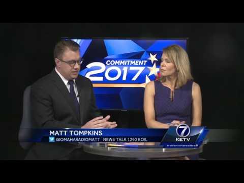 Full video: Final mayoral debate