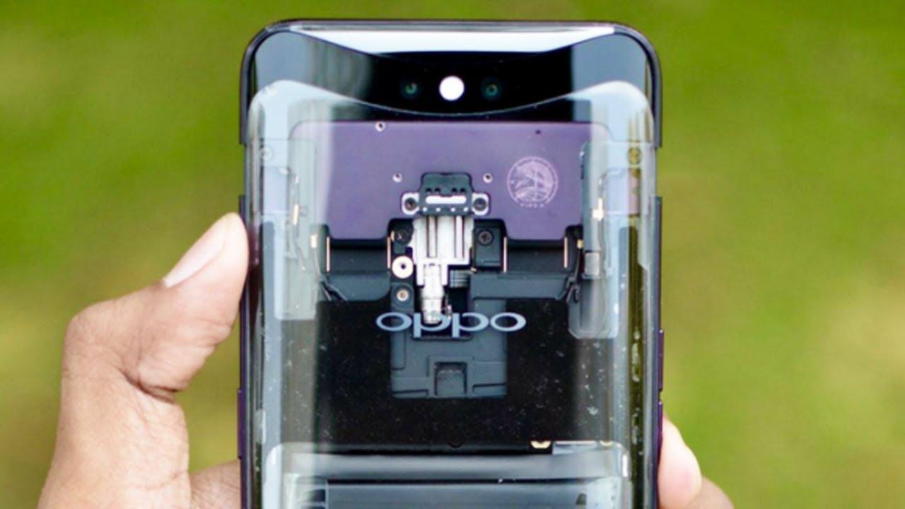 Apple'a Çin'den Ayar Üstüne Ayar #2: %100 Çerçevesiz ve Ekstra Kameralı Telefon