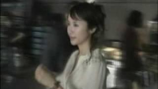 山口もえ 四葉のクローバー篇(08)メイキング☆flv.
