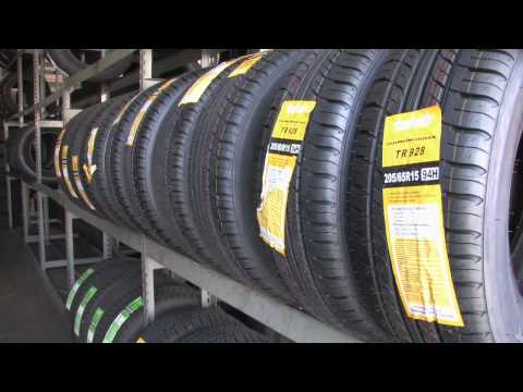 American Tire Depot - Best Buys with Alan Mendelson