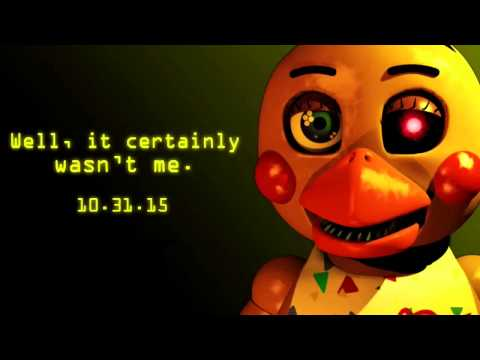 The Fire Debunked? - FNaF Theory Chat [Ep 2] [Part 1] w/ Hulkragegaming