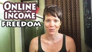How I Make Money Online and Live My Dream Life || entrepreneur, minimalist, traveler