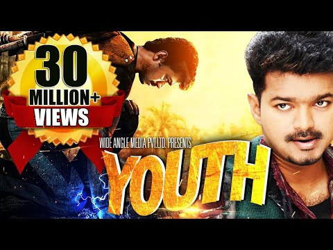Youth - Vijay (2015) | Hindi Dubbed Full Movie | Dubbed Hind