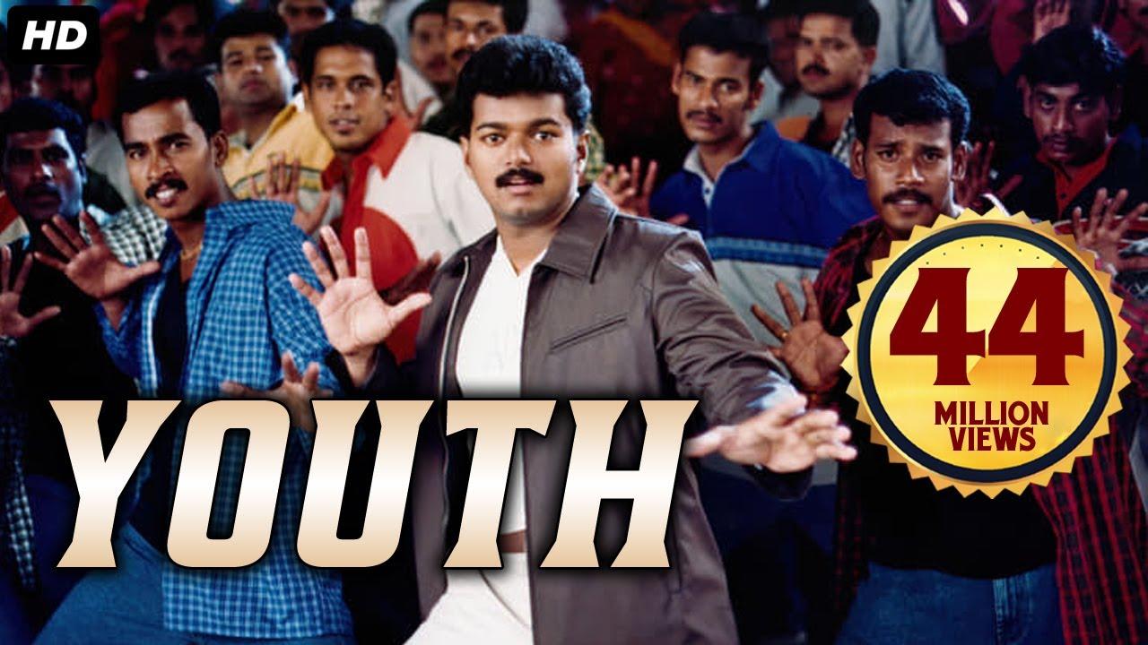 Youth Vijay  Hindi Dubbed Full Movie Dubbed Hindi Movies  Full Movie Youtube