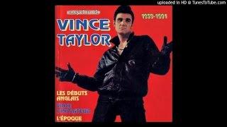 Vince Taylor - Blue Suede Shoes