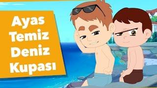 RGG Ayas - Temiz Deniz Kupası - Düşyeri
