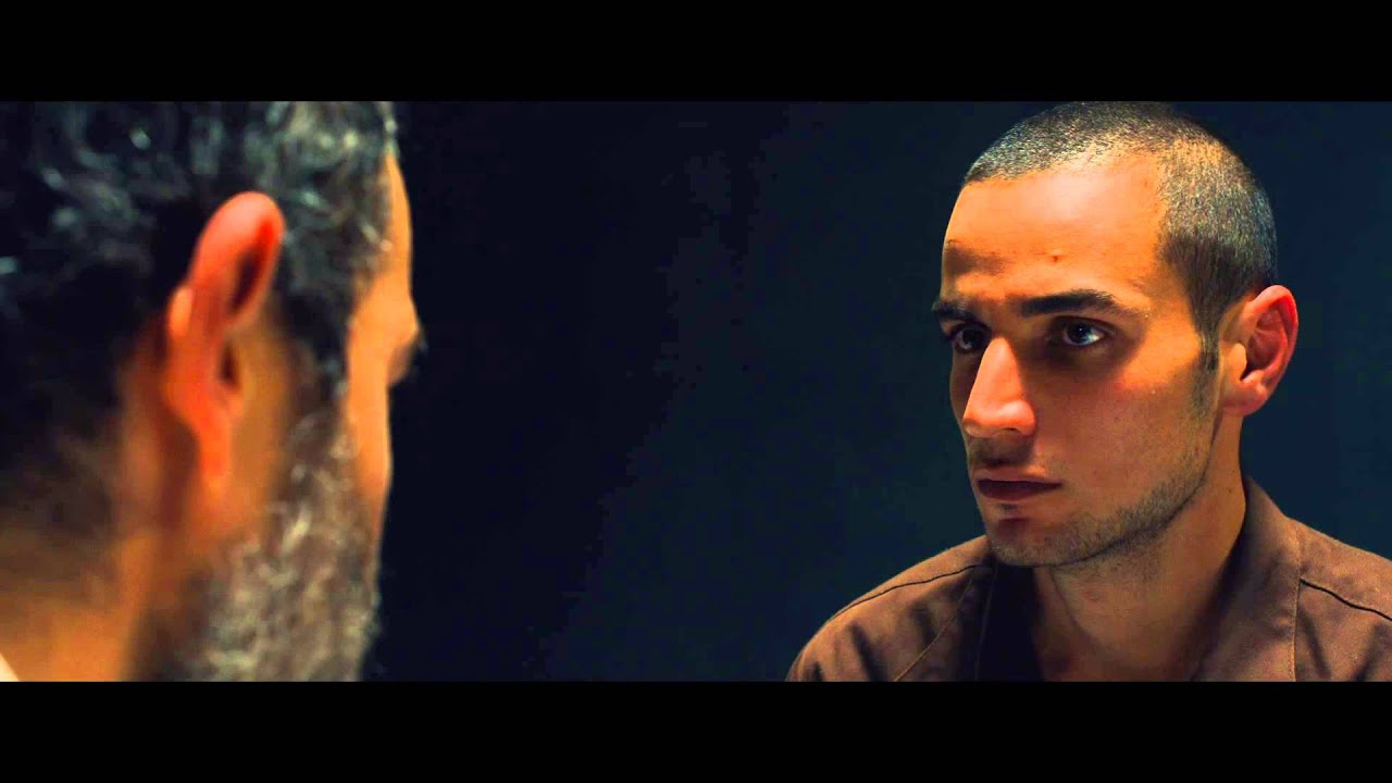 "Clip: Omar, ""Interrogation"" (NYFF51)"