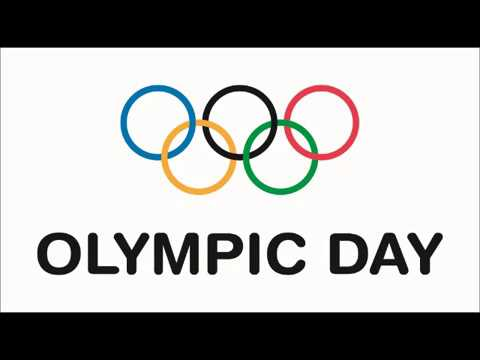 2017 Olympic Day promo