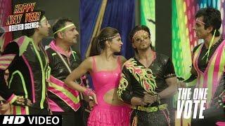 Happy New Year   The One Vote   Deleted Scene   Deepika Padukone, Shah Rukh Khan