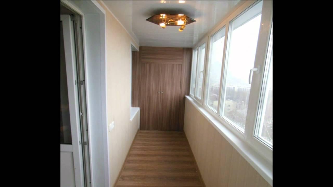 Дизайн балконов и лоджий - фото внутри снаружи, отделка with.