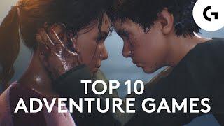 Best Adventure Games T๐ Play In 2020