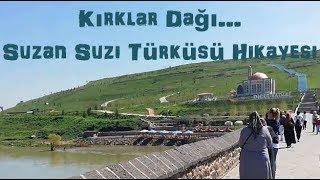 Gap Turu 11. Bölüm Suzan Suzi Türküsünün Hikayesi (Diyarbakır-On Gözlü Köprü)