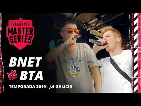 BNET VS BTA