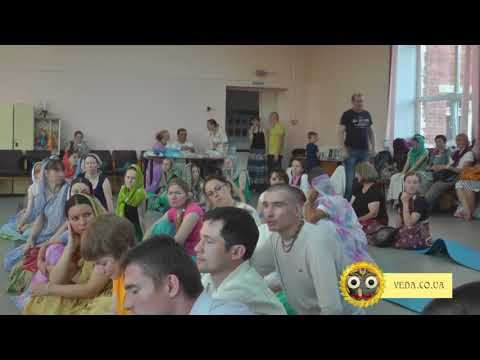 Бхагавад Гита 18.57 - Прабхавишну прабху