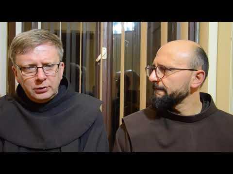 bEZ sLOGANU2 (353) O św. Franciszku nieco poważniej