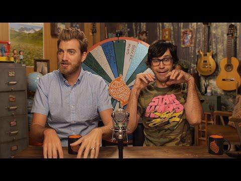Rhett's Pizza Inn Nostalgia