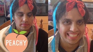 YIKES! Bad Hair Day - Funny Beauty Fails of the Week | BGL