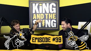 PLANTASIA | King and the Sting w/ Theo Von & Brendan Schaub #39