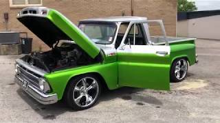 1965 C10 $21,900 Maple Motors