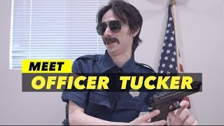 Officer Tucker