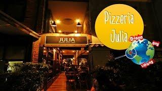 Pizzeria Julia - ¿Dónde Nos Vemos?
