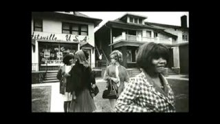 Free Love Child - The Supremes/Ultra Nate - fuTuRo mashup