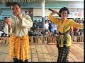 Enda Maka Adu Perkolong-kolong ||keleng Barus Vs Nelly Br Sembiring Erdangdut