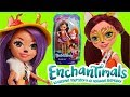 Enchantimals ФЕЛИСИТИ ЛИСА И ПИТОМЕЦ ФЛИК КУКЛА ЭНЧАНТИМАЛС mp3