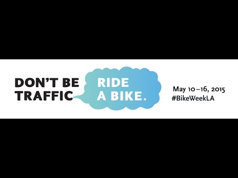 COMMUNIST GOVERNMENT OF LOS ANGELES SAYS YOU SHOULD GIVE UP YOUR CAR AND RIDE BIKES. AGENDA 21
