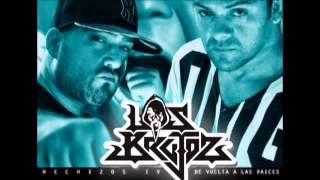 Los brujoz - El rap es 1 solo ft. CHR-Demaste wanted-Maldito Macros (de vuelta a las raices)