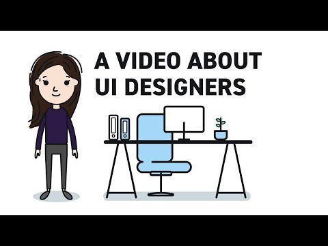 UI vs UX: All about User Interface/User Experience Designers