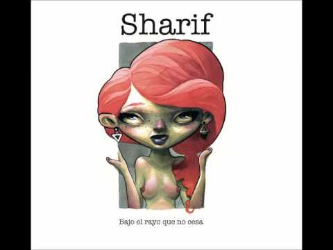 SHARIF - EL ESCRITOR