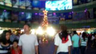 Manila Ocean Park Lobby 2008
