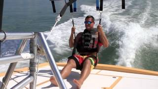 Parasailing Safety Video