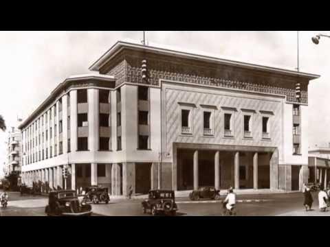 Architecture marocaine du XXè siècle  Edmond Brion