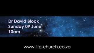 Dr David Block