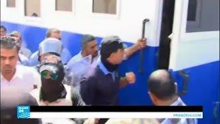 منظمة العفو الدولية تدين إعدام العراق عشرات المتهمين بمجزرة سبايكر