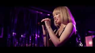 Kylie Minogue - Into The Blue - The Old Blue Last - London