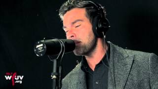 """The Lone Bellow - """"Cold As It Is"""" (Live at WFUV)"""