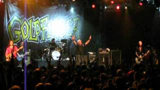 Goldfinger - 99 Problems and 99 Red Balloons @ Best Buy Theater 6-27-12