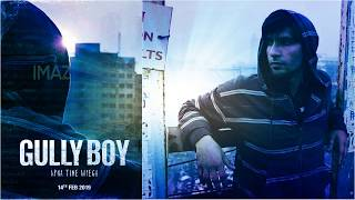 Asli Hip Hop - Gully Boy | Imazin Remix