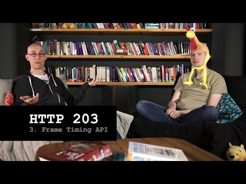 HTTP 203: Frame Timing (S1, Ep3)