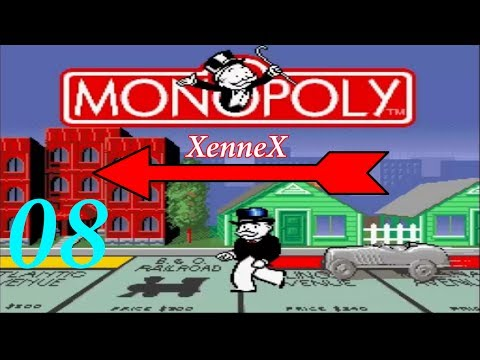Let's Play Together Monopoly (German,XenneX) Part 08/08