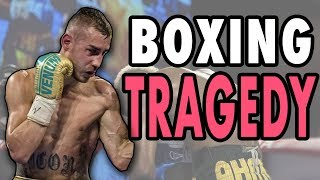 Maxim Dadashev Death & Boxing Tragedy   Doctor Explains Brain Injury and Warning Signs