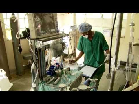 Health Care Financing in Ethiopia